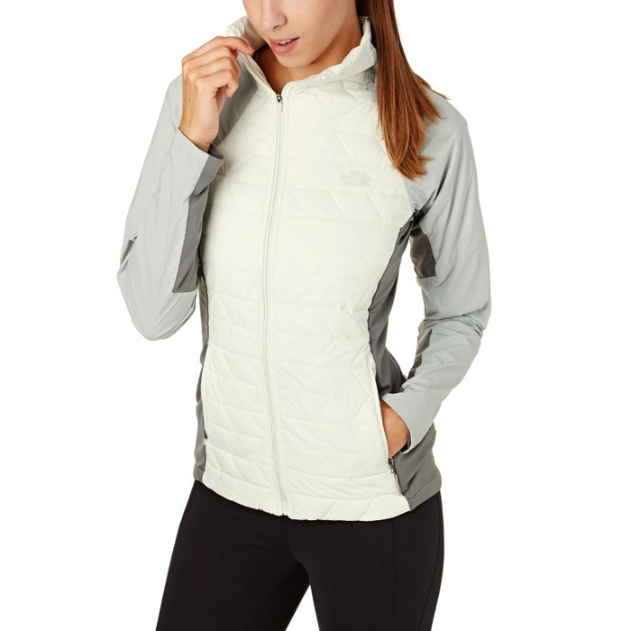 3863d69a3 North Face Thermoball Active Jacket | Free Delivery* on All Orders