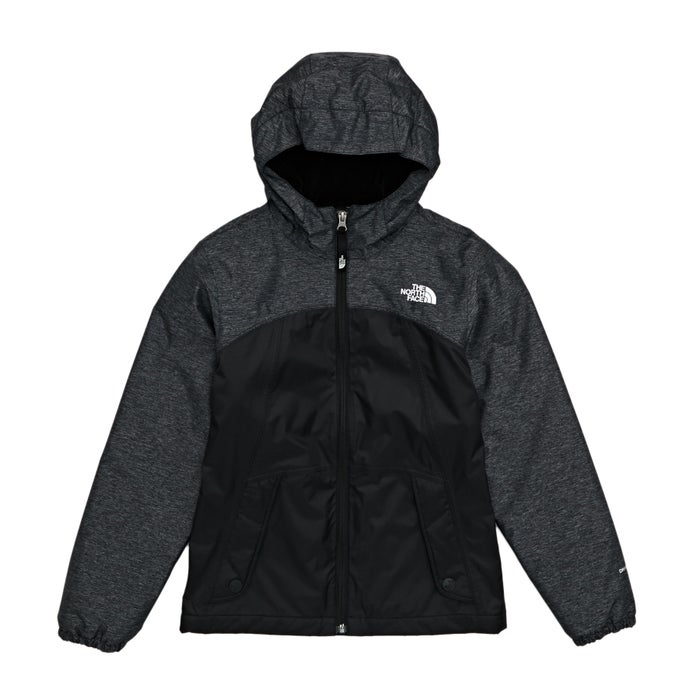North Face Warm Storm Girls Jacket