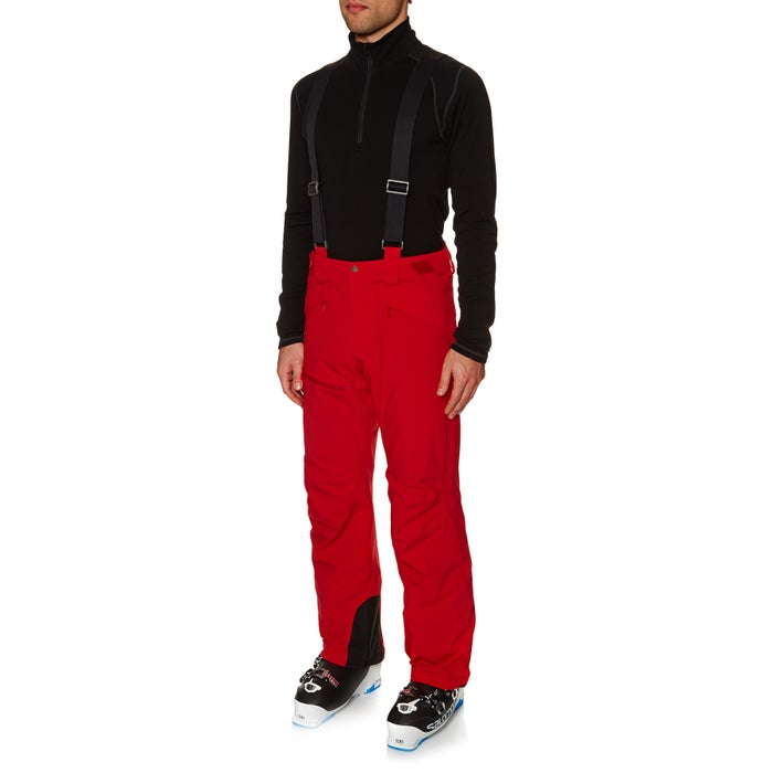 48d6877b8e8c Salomon Chill Out Snow Bib Snow Pant available from Surfdome