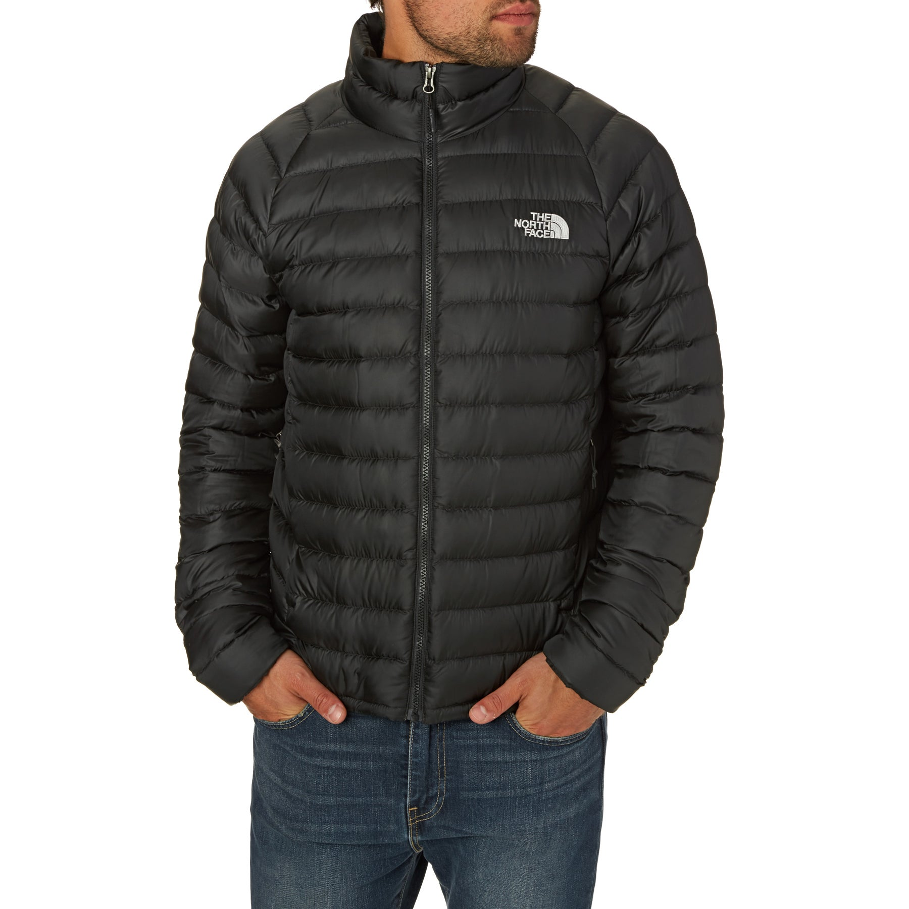 Veste North Face Trevail - TNF Black