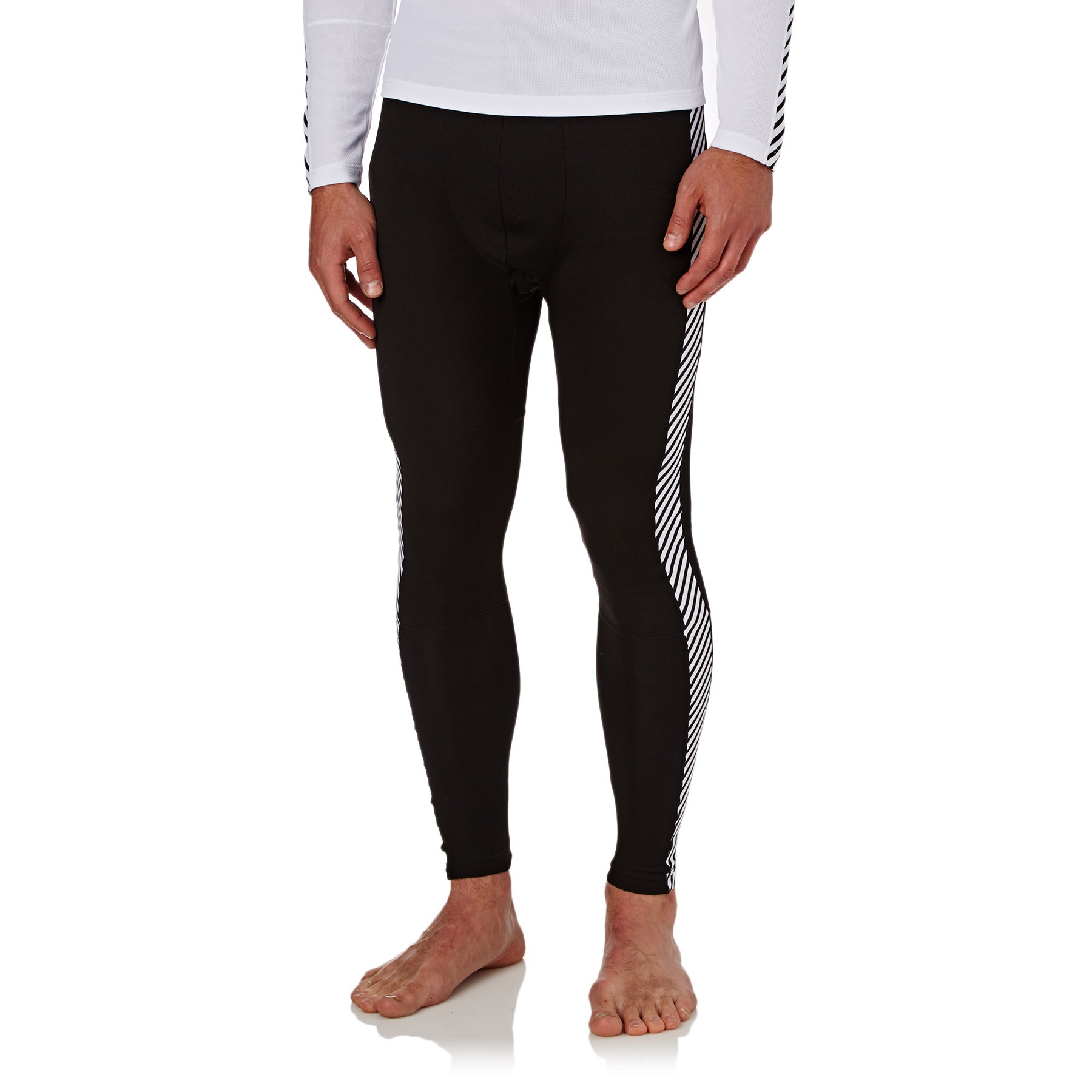 Helly Hansen Lifa Base Layer Leggings - Black