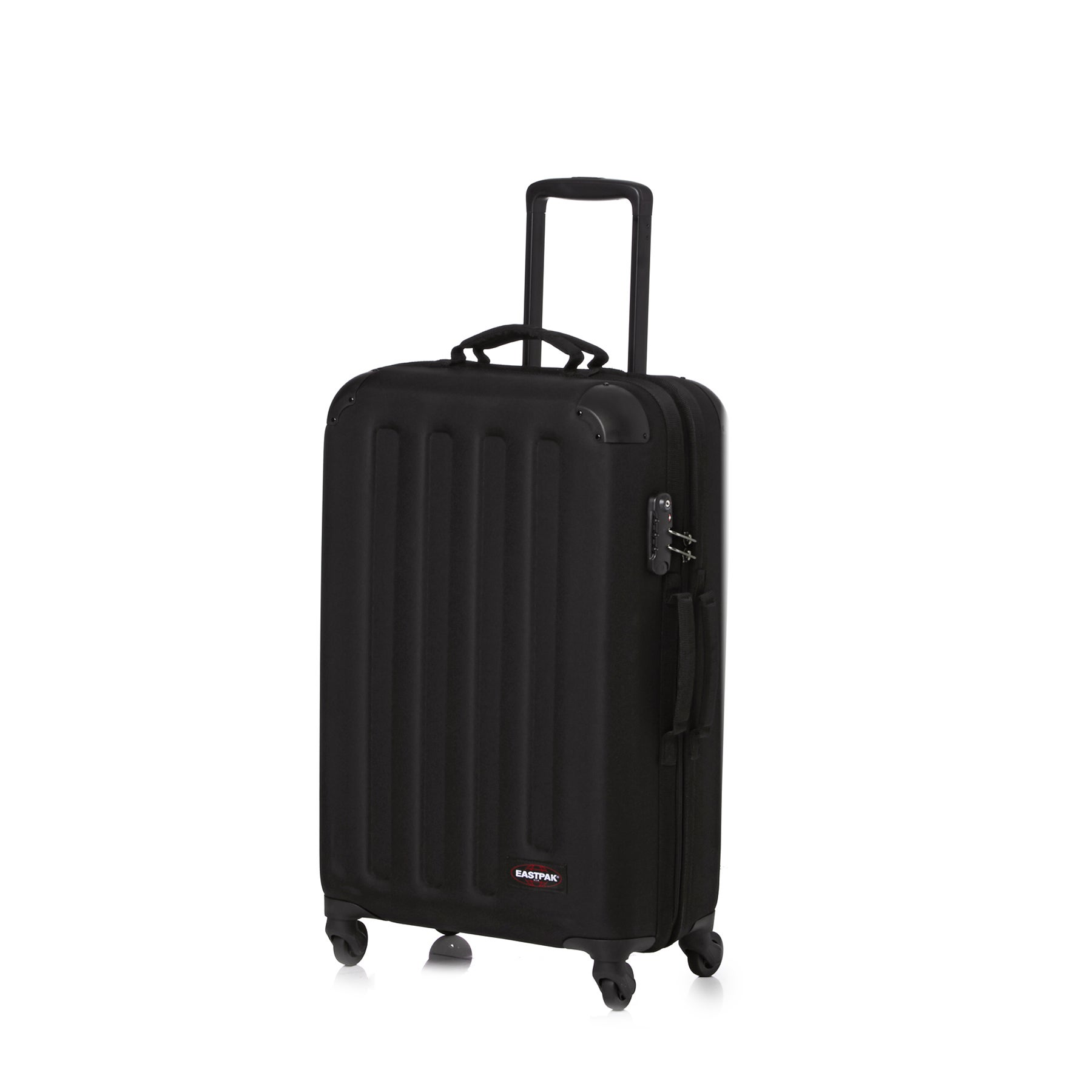 Eastpak Tranzshell M Luggage - Black