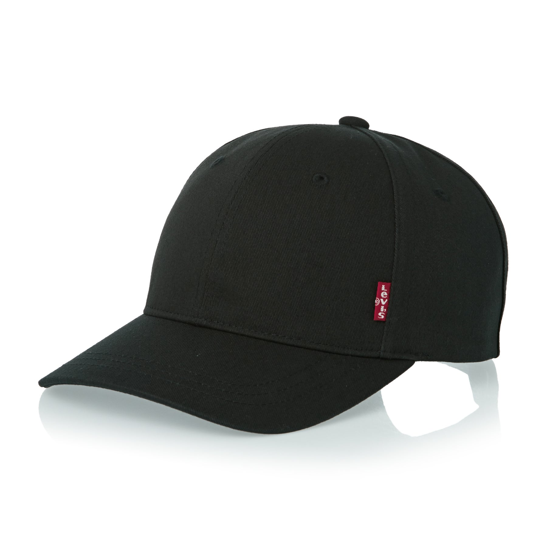 6dfad80c Levis Classic Twill Red Tab Cap available from Surfdome