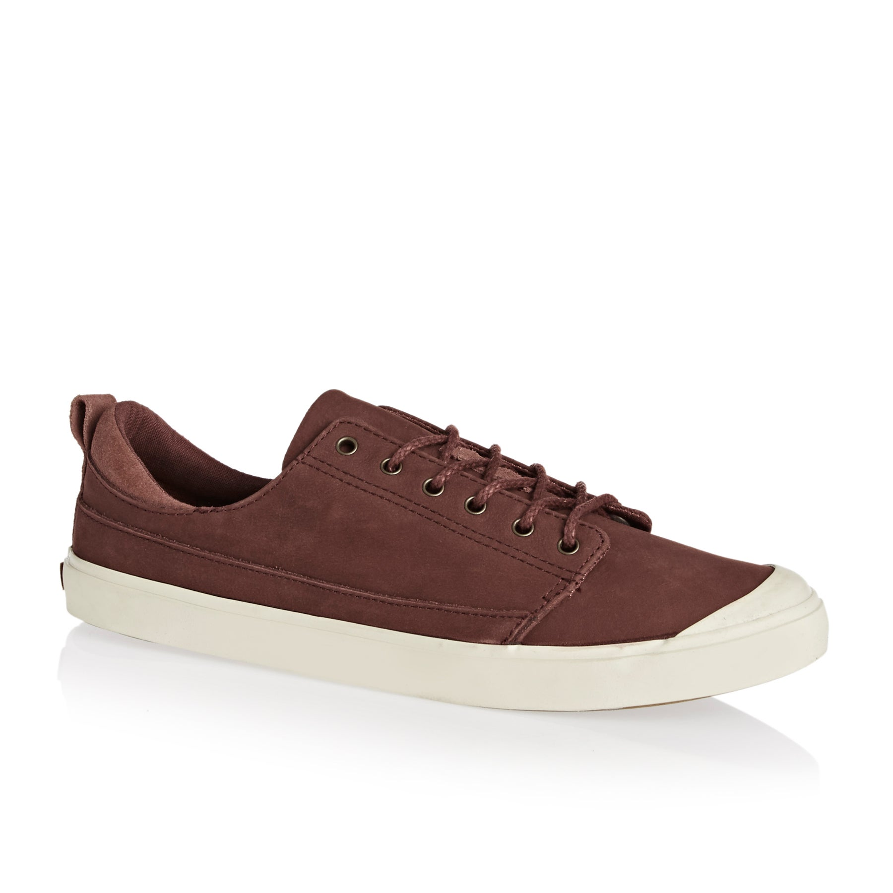 Reef Walled Low LE Womens Shoes - Bungee