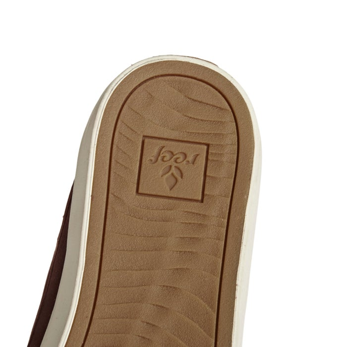 Reef Walled Low LE Womens Shoes