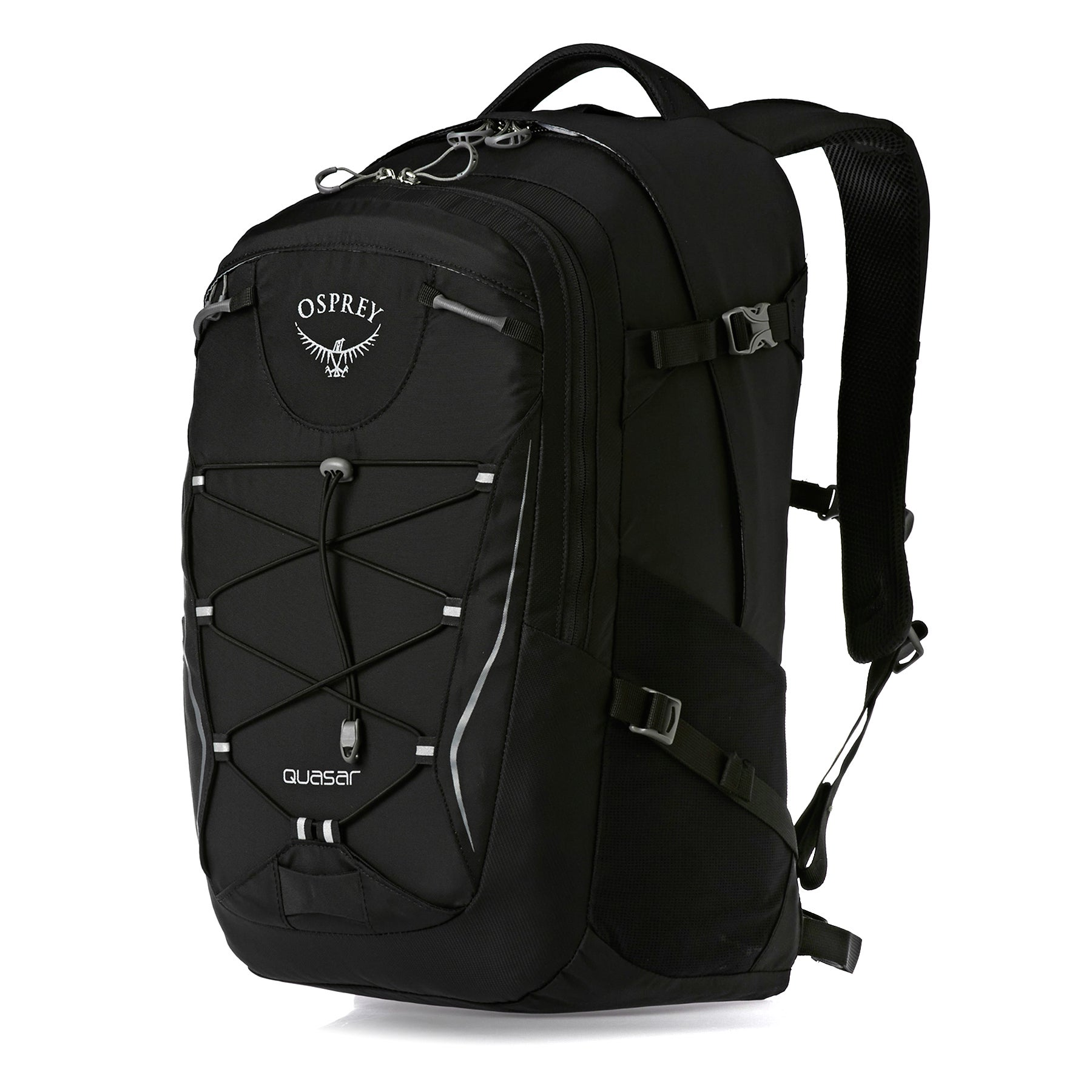 Osprey Quasar 28 Laptop Backpack - Black