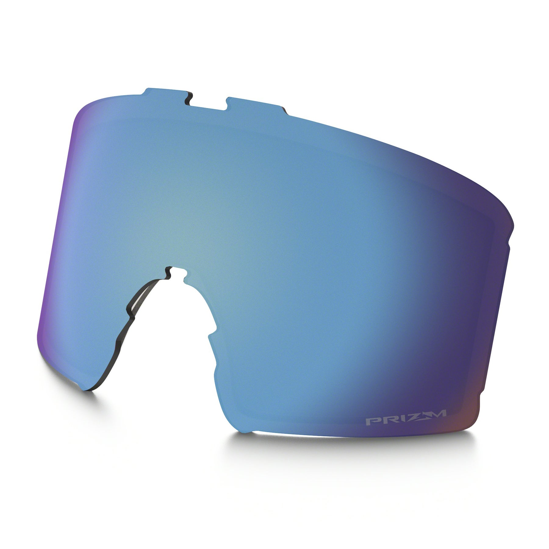 Oakley Line Miner Replacement Ski-Brillenlinse