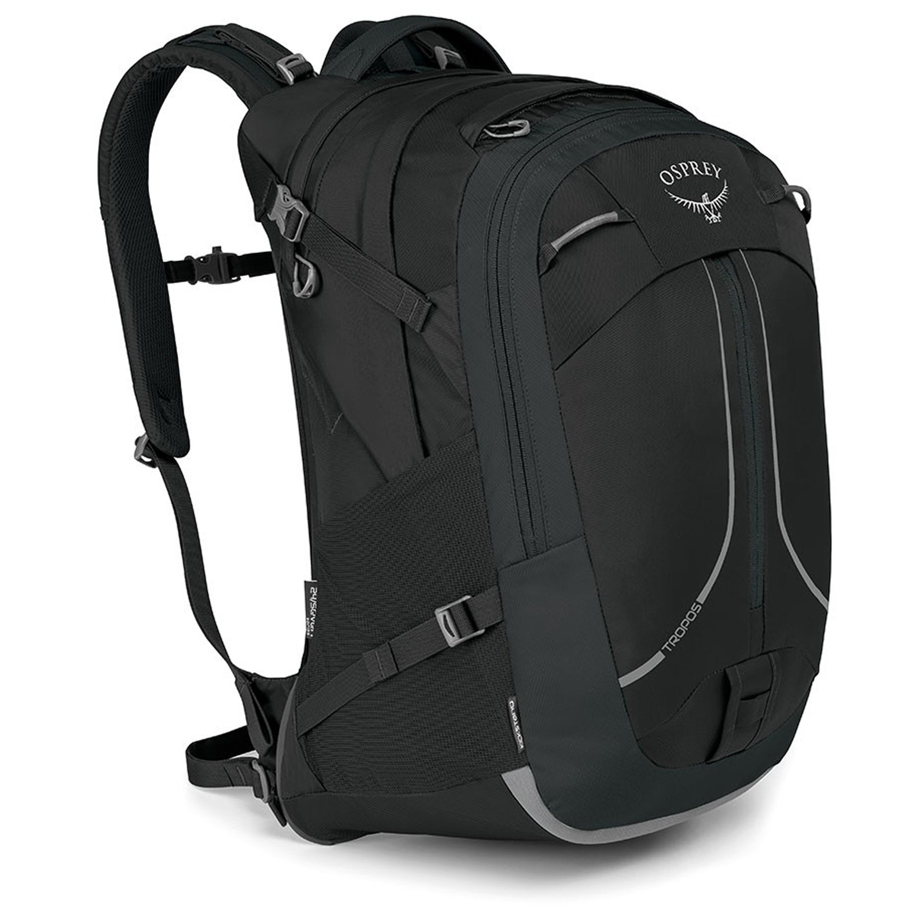 Osprey Tropos 32 Laptop Backpack - Black