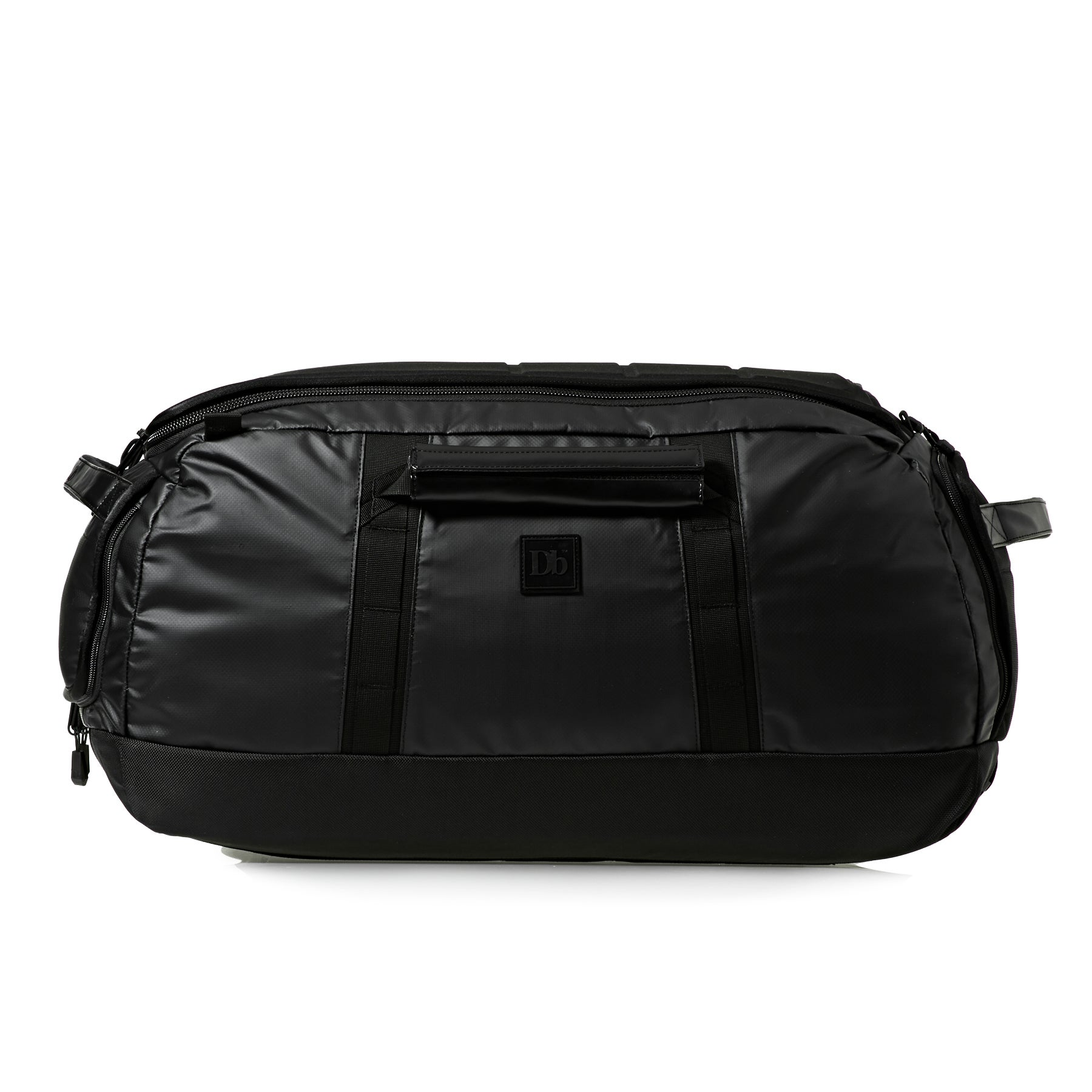 Douchebags The Carryall 65L Torba podręczna - Black Out