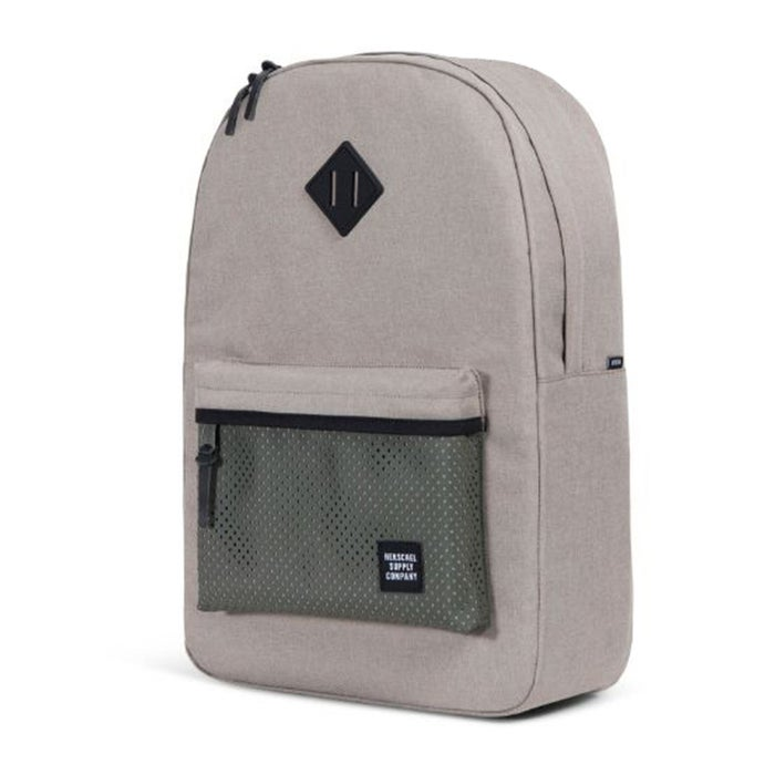 497201b70bb Herschel Heritage Laptop Backpack - Free Delivery options on All ...