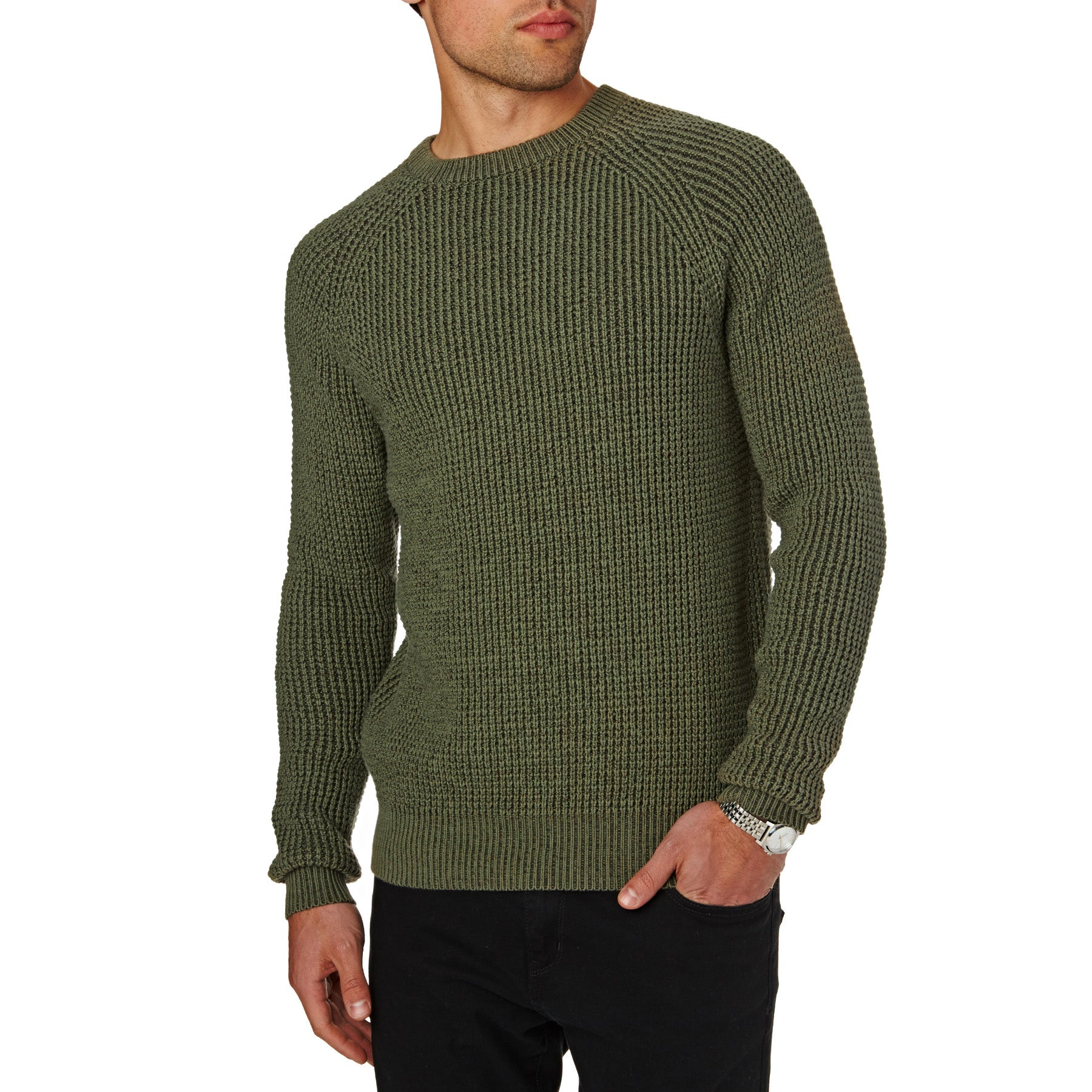 Knits SWELL Obsession - Army