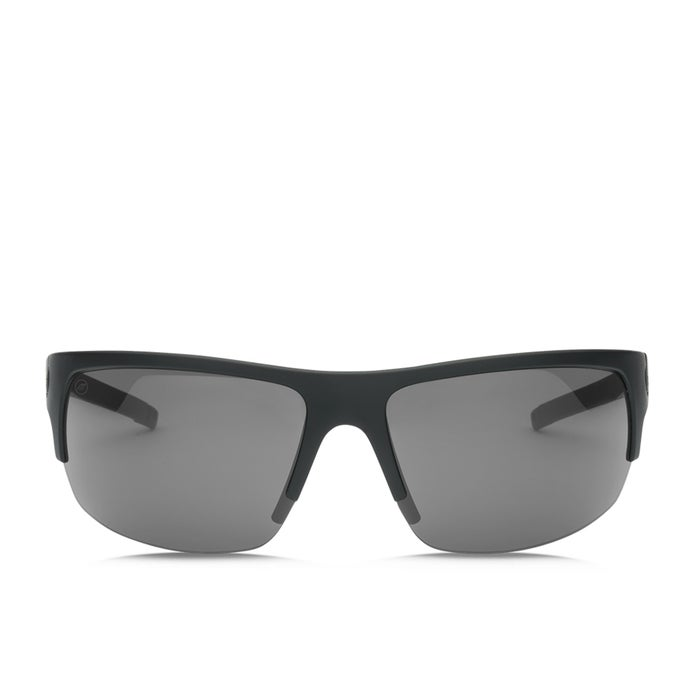 Electric Tech One Pro Matte Black Sunglasses