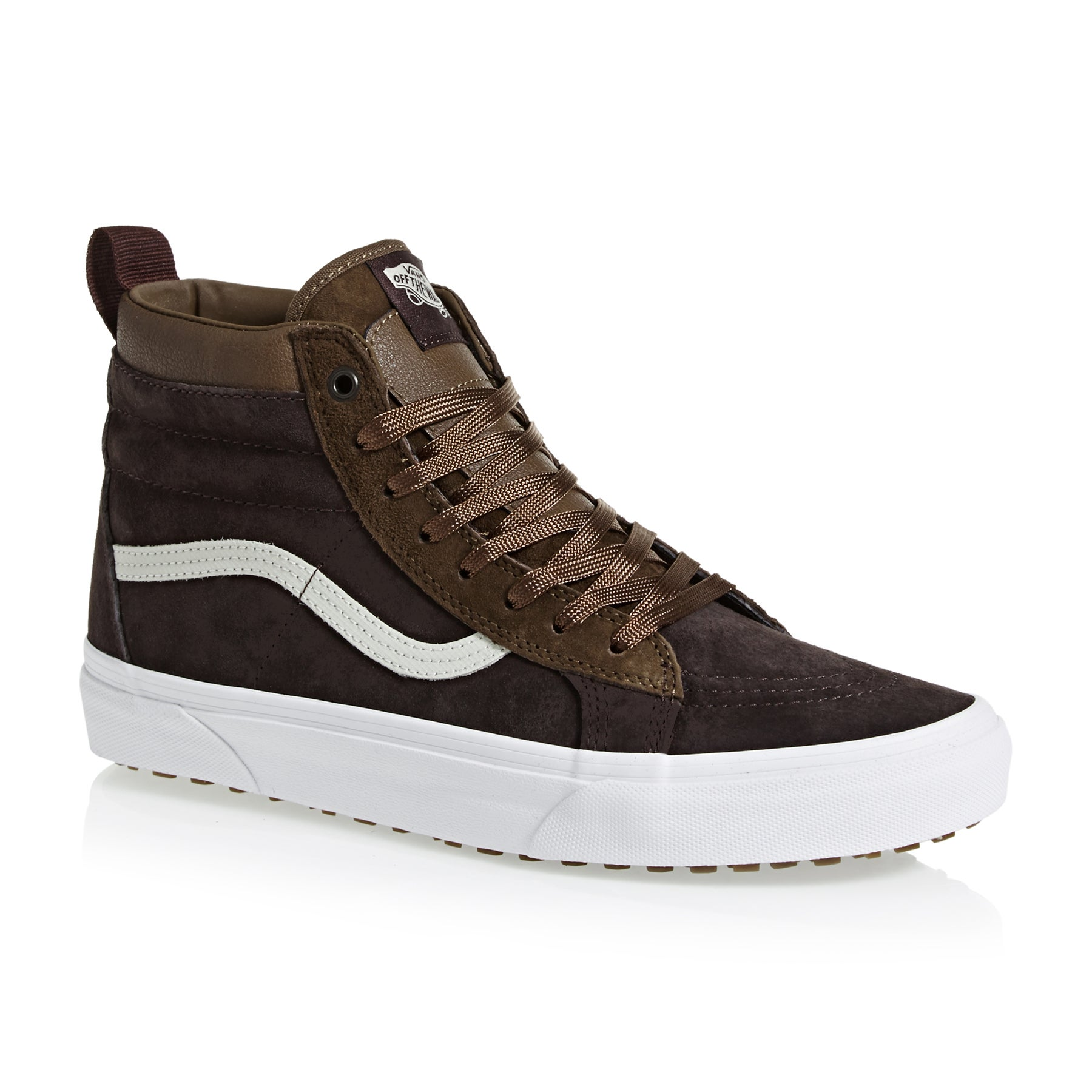 Vans Sk8 Hi MTE Shoes available from Surfdome