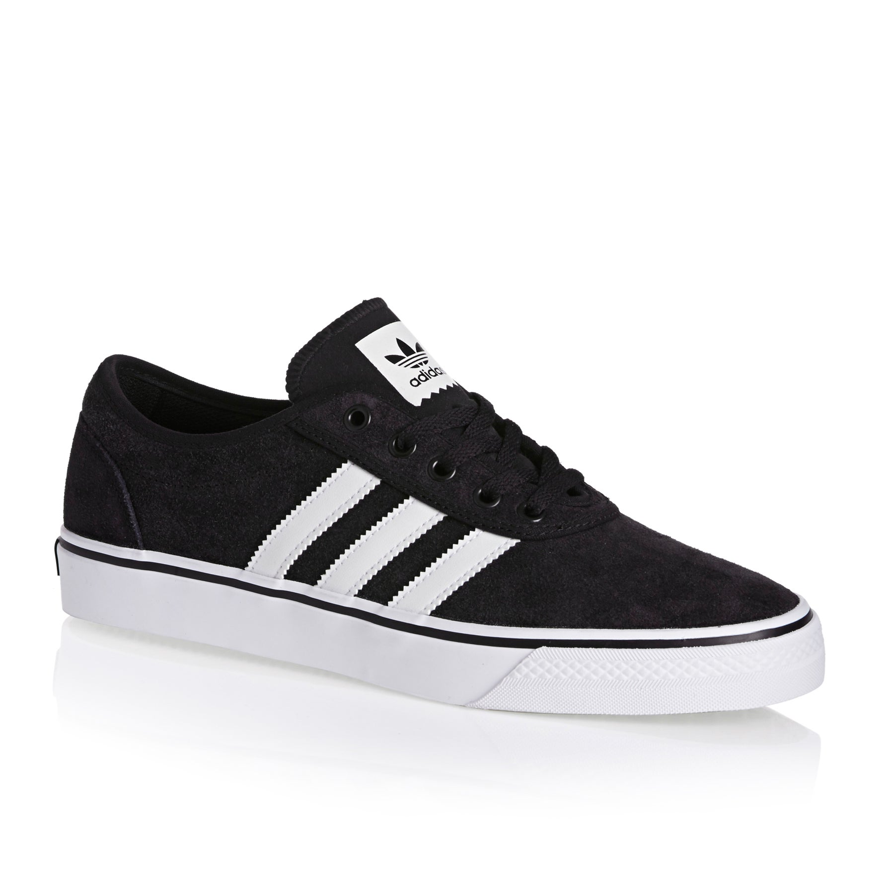Adidas Originals Adiease Shoes - Core Black White