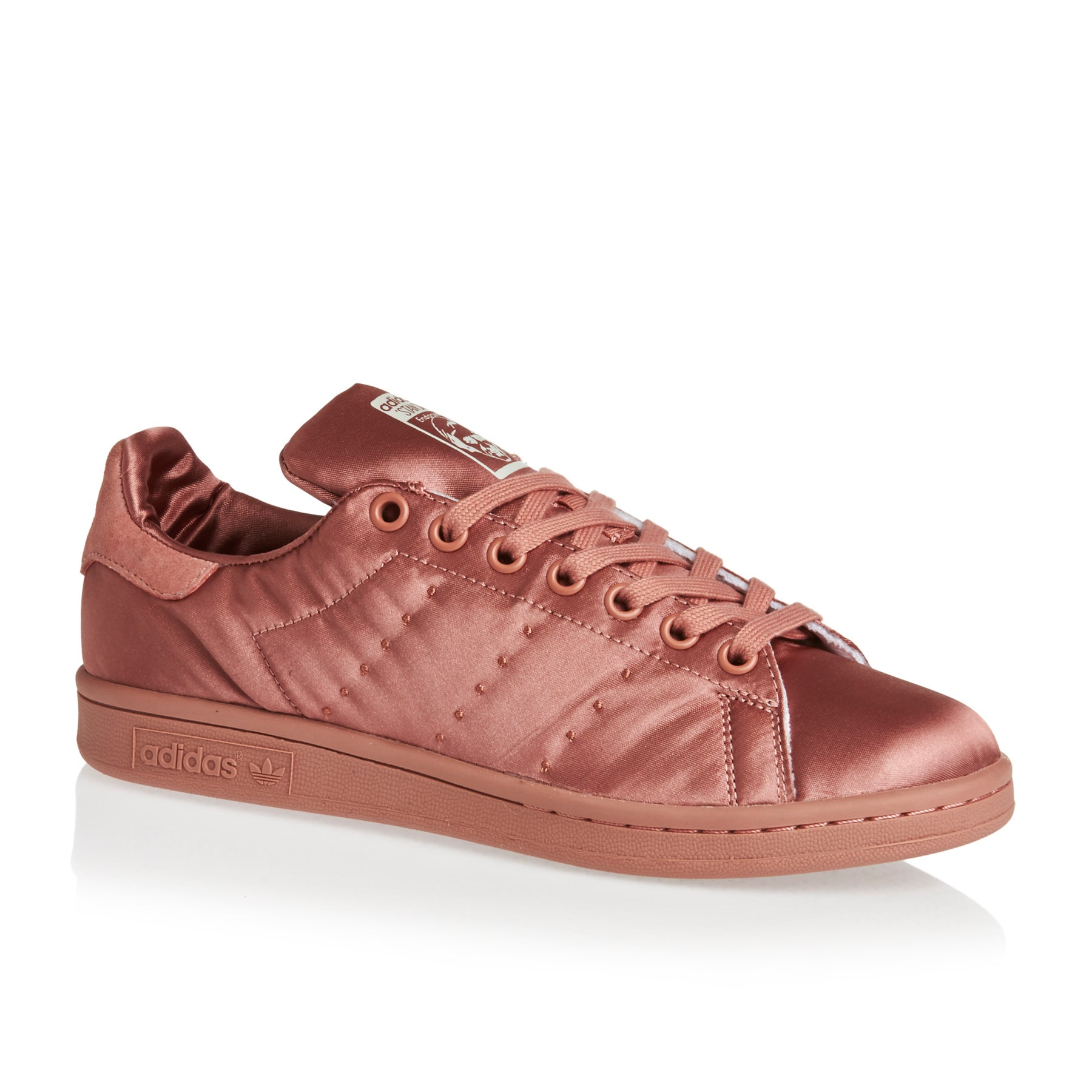 Adidas Originals Stan Smith Womens Shoes - Raw Pink