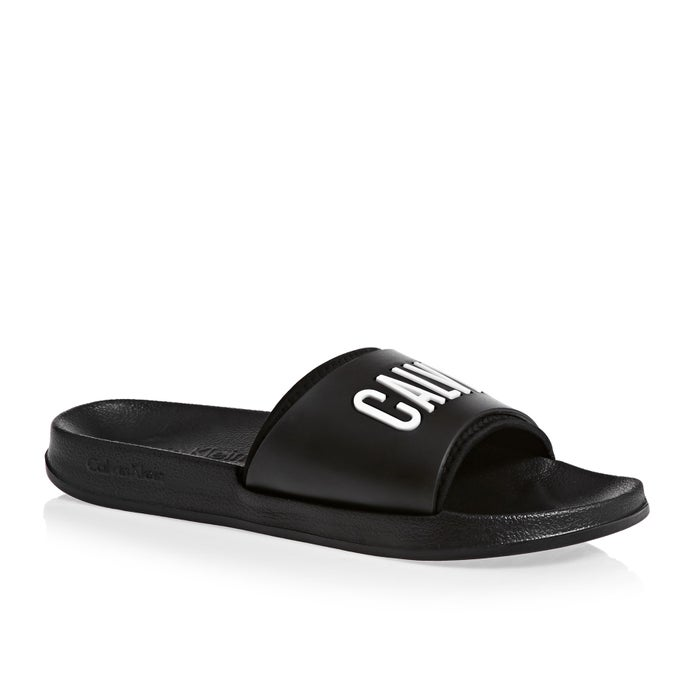 4412da0d9f63 Calvin Klein Slide Womens Sandals available from Surfdome