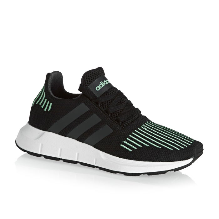 fb7bde2cbbb96 Adidas Originals Swift Run J Kids Shoes available from Surfdome