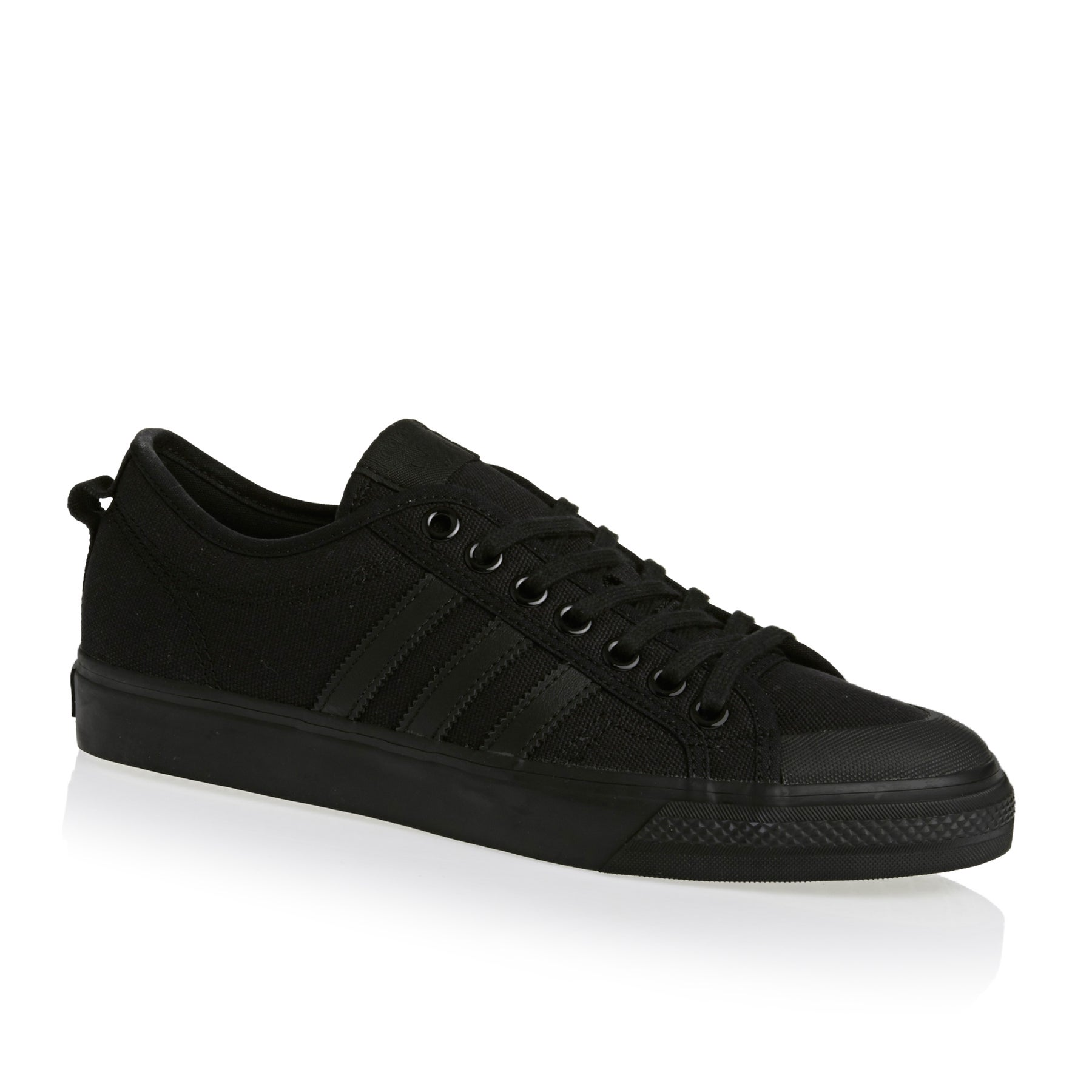 best website 4632f ad205 Adidas Originals Nizza Shoes