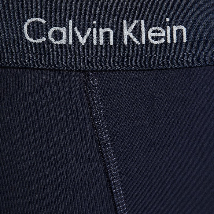Calvin Klein Cotton Stretch 3 Pack Boxer Shorts