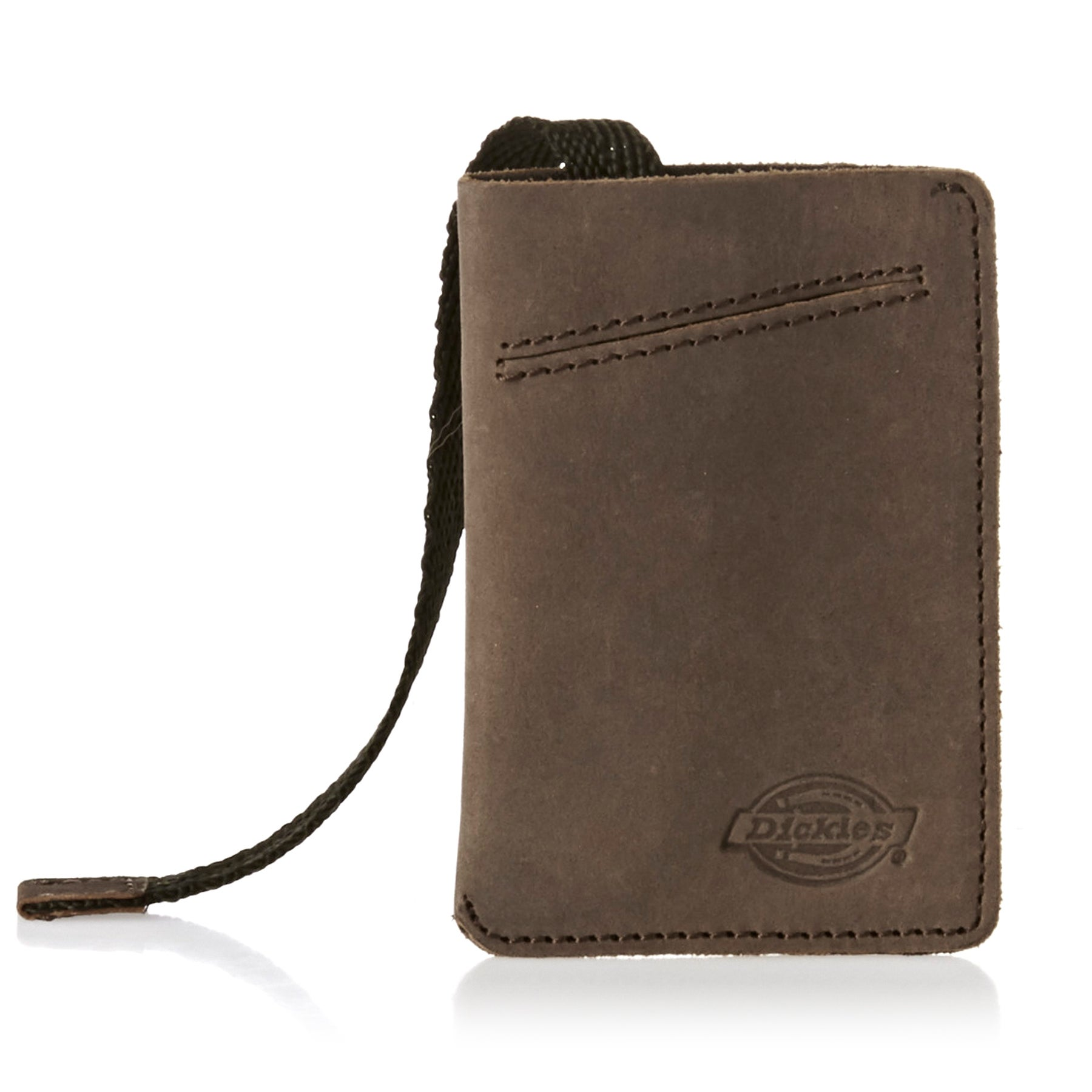Dickies Larwill Wallet - Brown