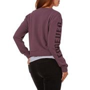SWELL Hampstead Crew Damen Pullover