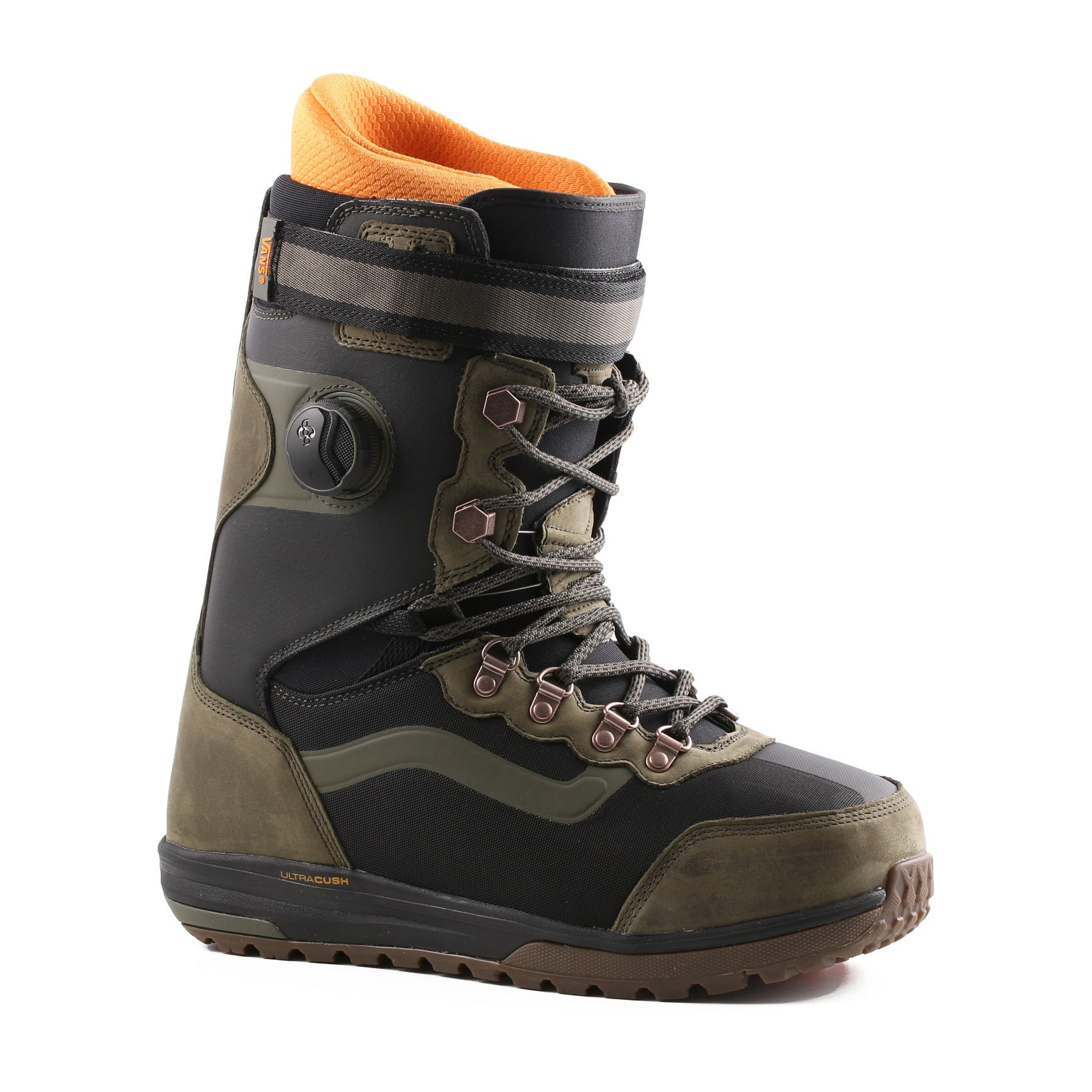5966abfbb773 Vans Infuse 2018 Snowboard Boots available from Surfdome