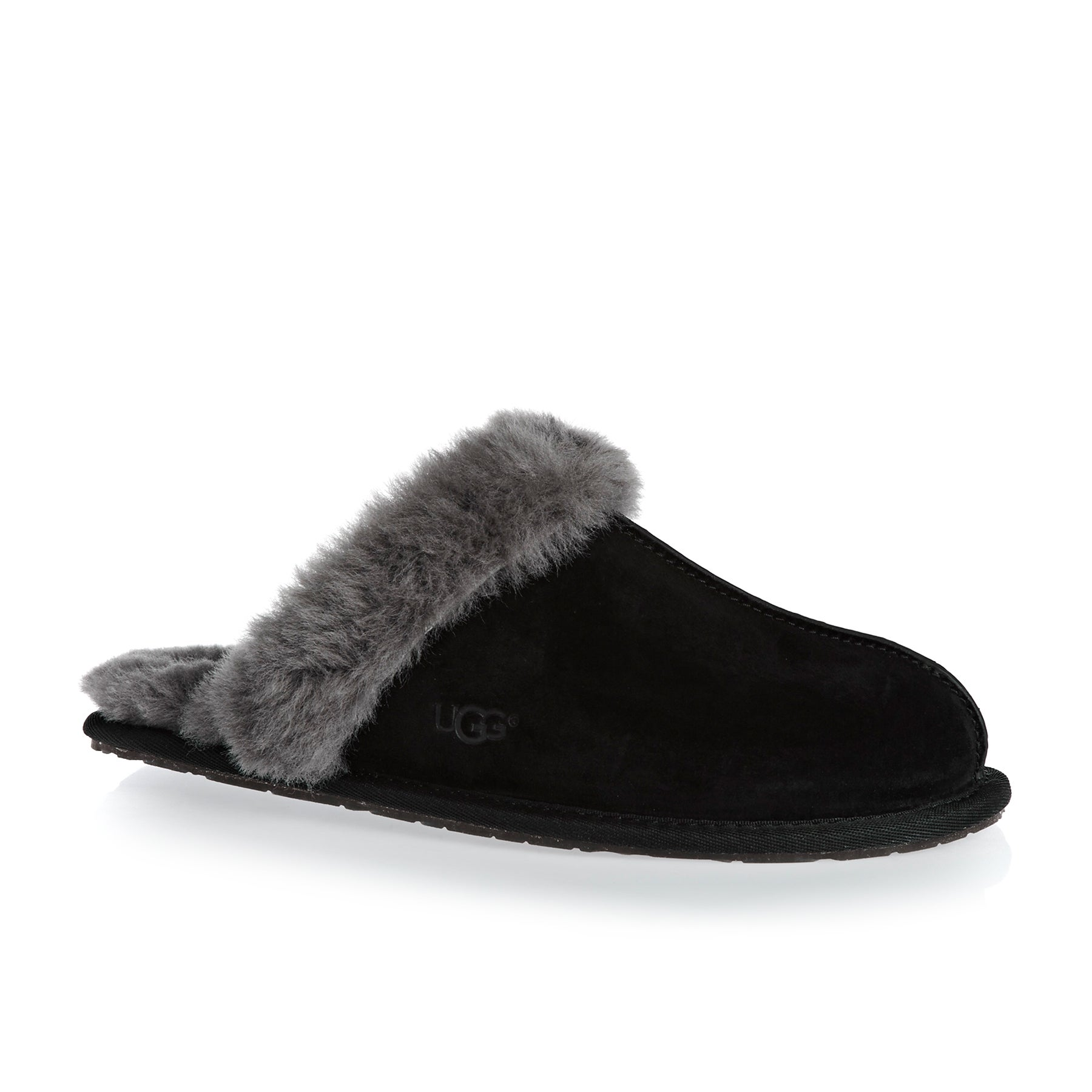 792b30f23 UGG Scuffette II Womens Slippers available from Surfdome