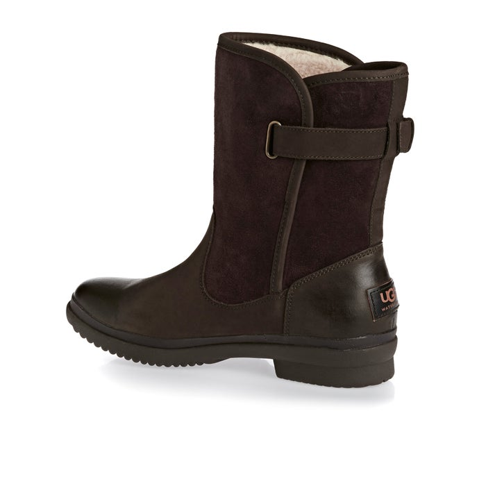 3c887eaf46d UGG Oren Waterproof Leather Womens Boots available from Surfdome
