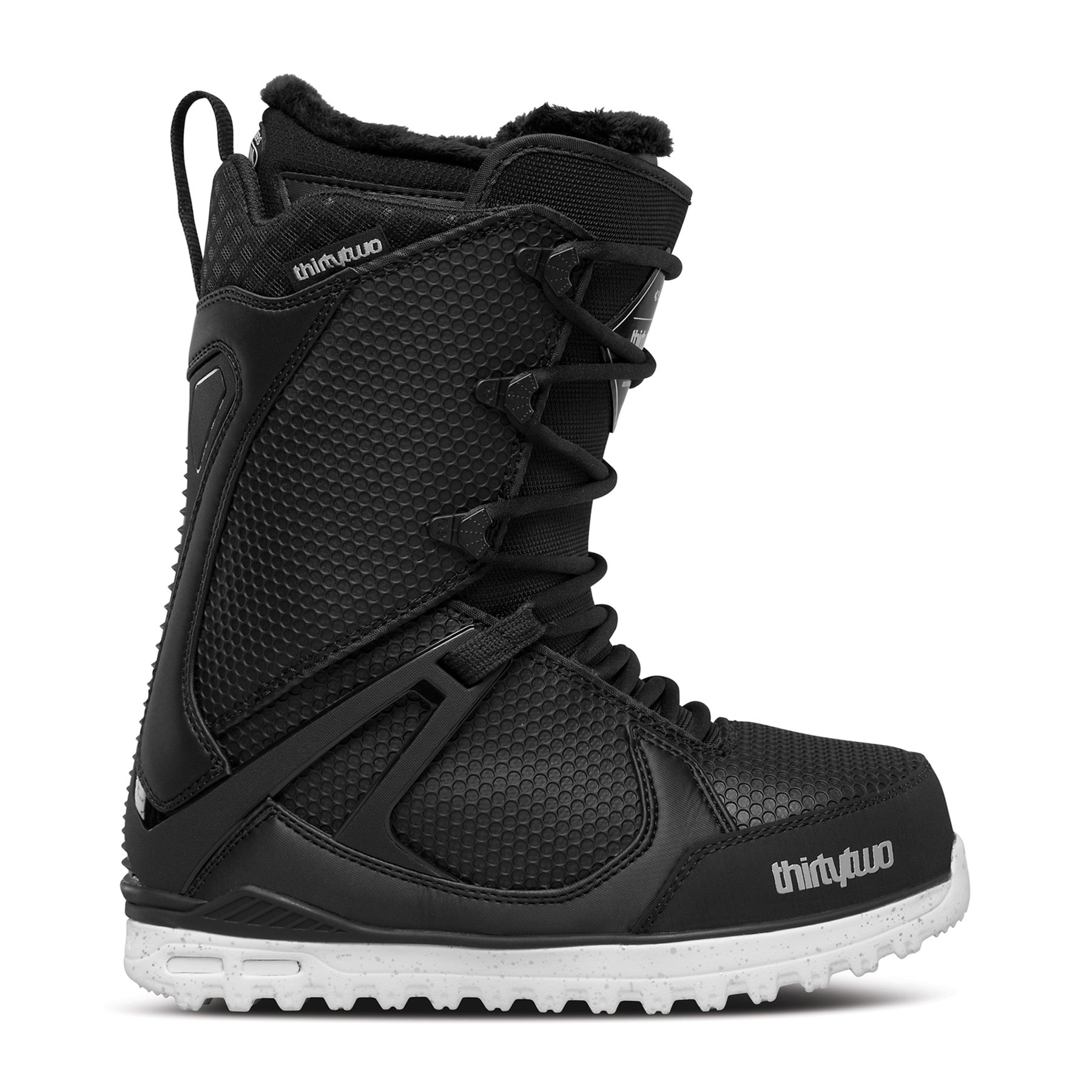 Thirty Two TM Two 2018 Womens Snowboard Boots - Black