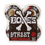 Bones STF V1 Series Annuals Skateboard Wheel