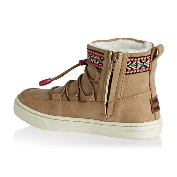 Toms Youth Alpine Girls Boots