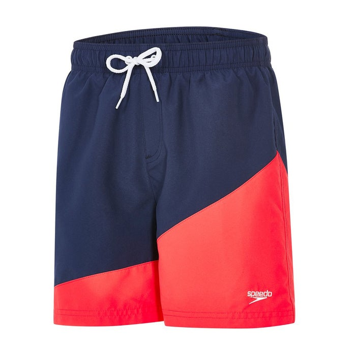 Shorts de Bain Speedo Colour Block 15
