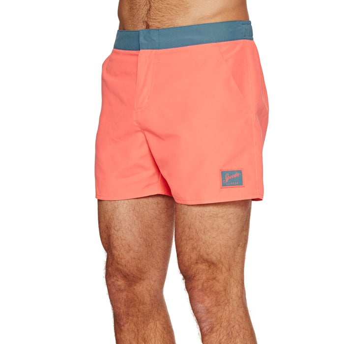1b10fc13ca Speedo Vintage 14 Beach Shorts available from Surfdome