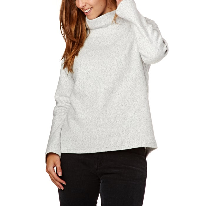 SWELL Les Arcs Funnel Neck Womens Sweater