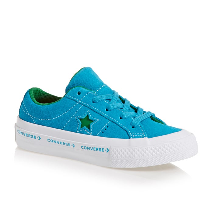 1748d17c8e3d Converse One Star Kids Shoes available from Surfdome