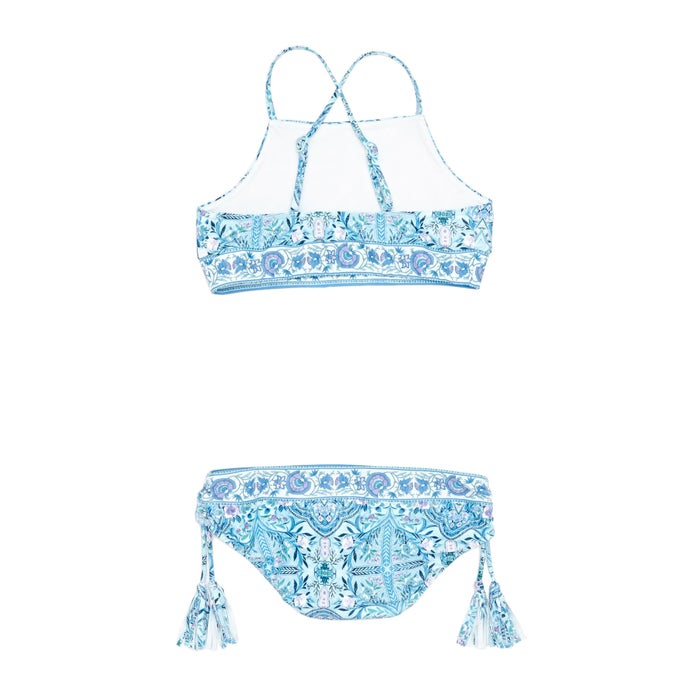 Seafolly Gypsy Dream Girls Bikini