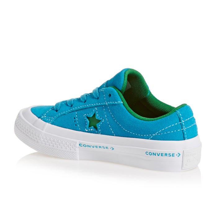 a397101a0308 Converse One Star Kids Shoes available from Surfdome