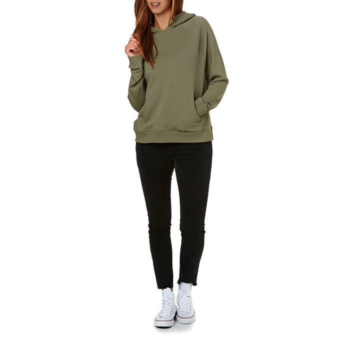 Pullover à Capuche Femme SWELL Linay Lightweight