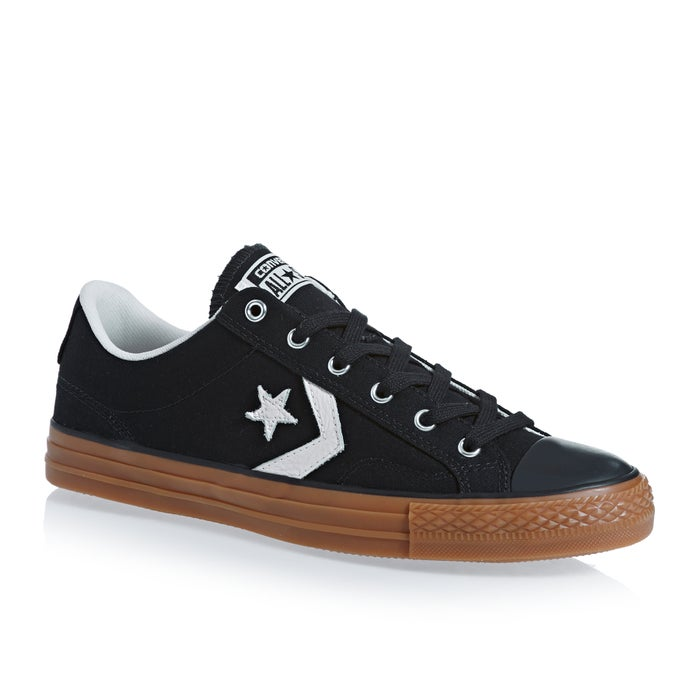 11516b6228d5 Converse Star Player Shoes available from Surfdome
