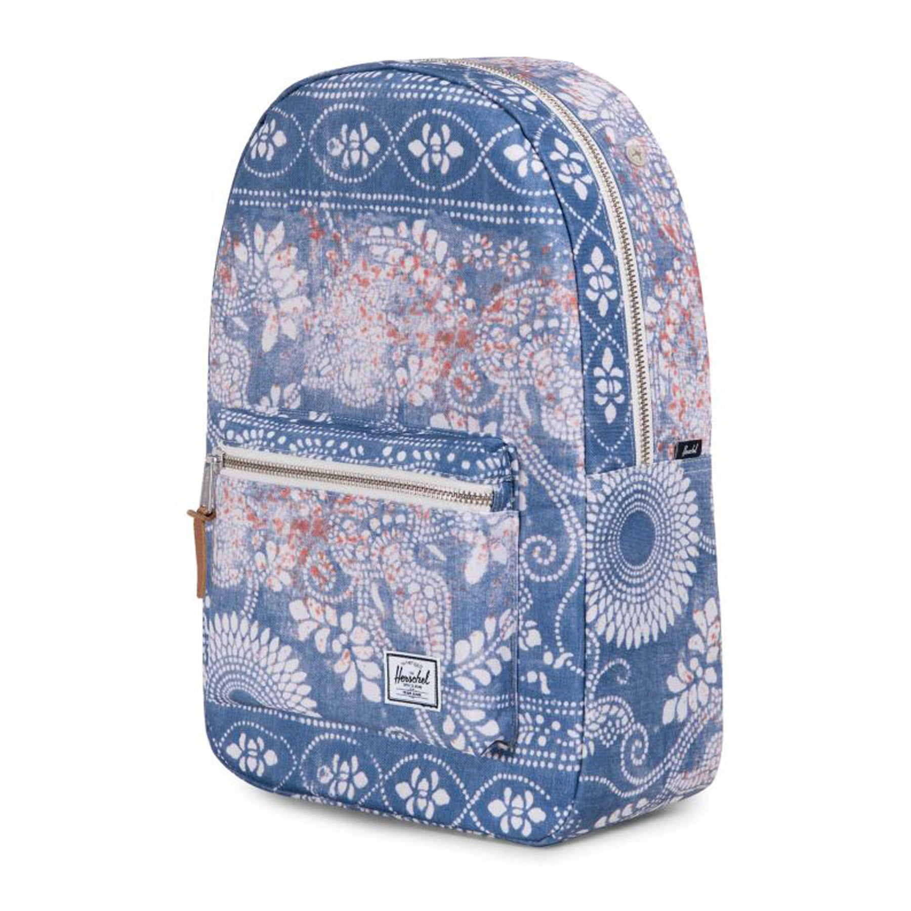 Herschel Settlement Womens Backpack - Chai