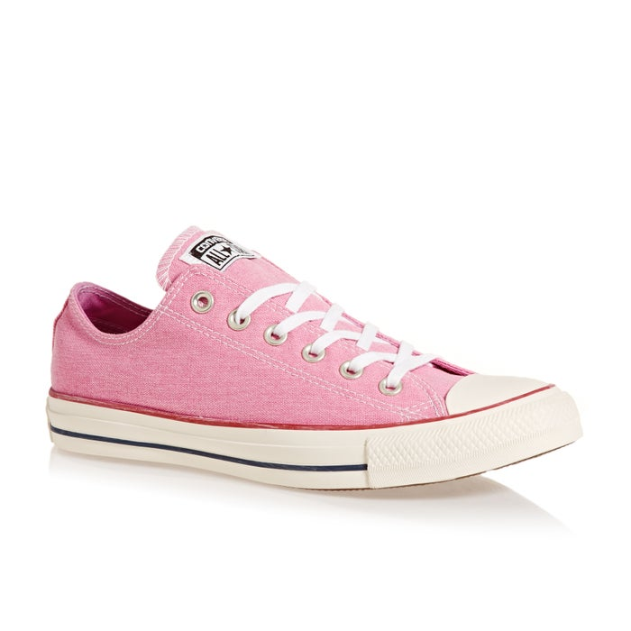 a5af4fa667b709 Converse Chuck Taylor All Star Lo Womens Shoes available from Surfdome