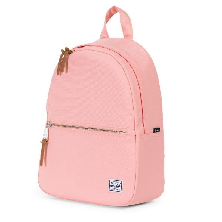 Herschel Town X Small Womens Backpack - Peach