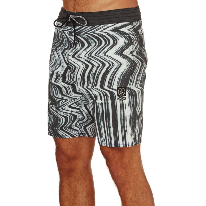 634c6d7131fef Volcom Lo Fi Stoney 19in Boardshorts available from Surfdome