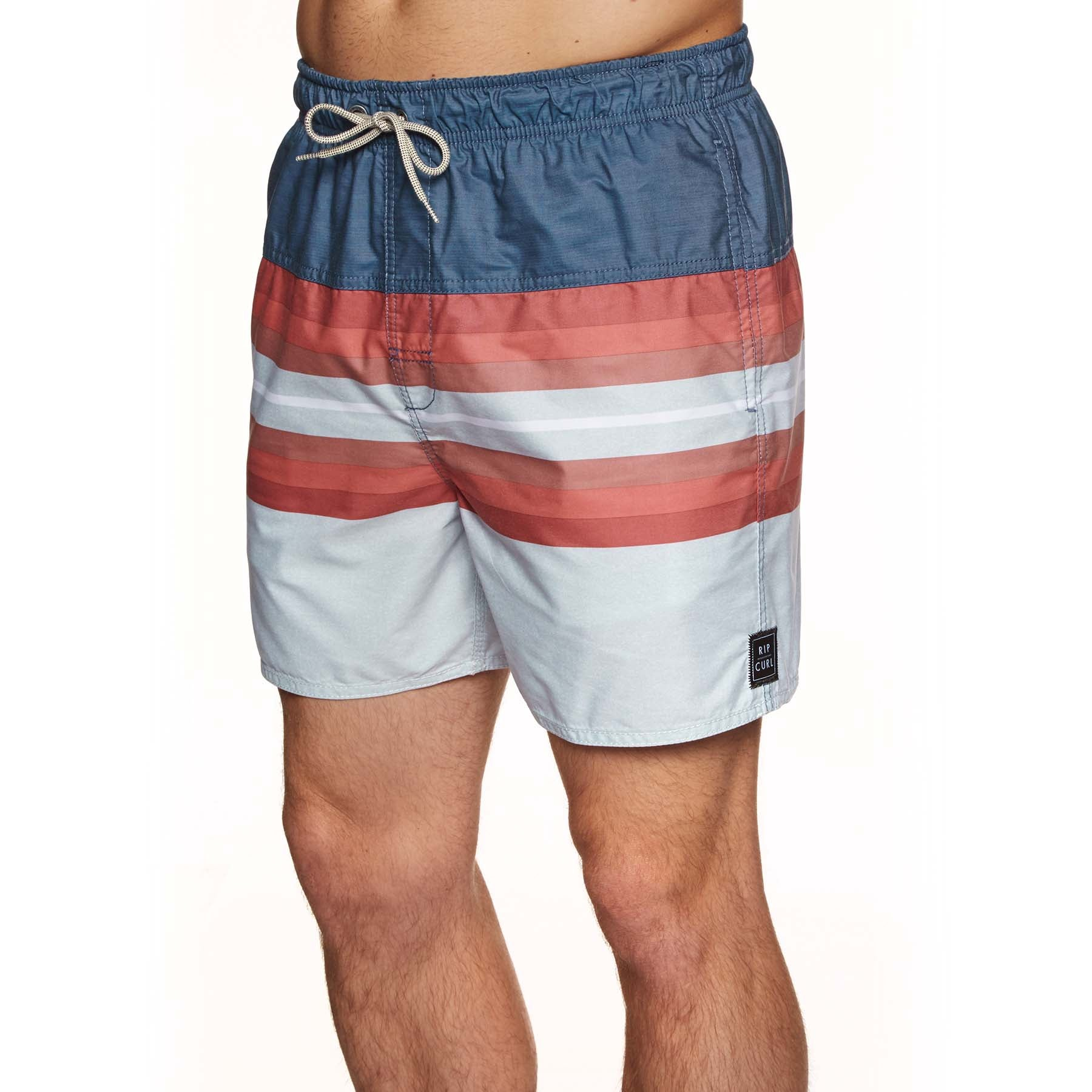 Rip Curl Volley Step 16 Boardshorts - Navy