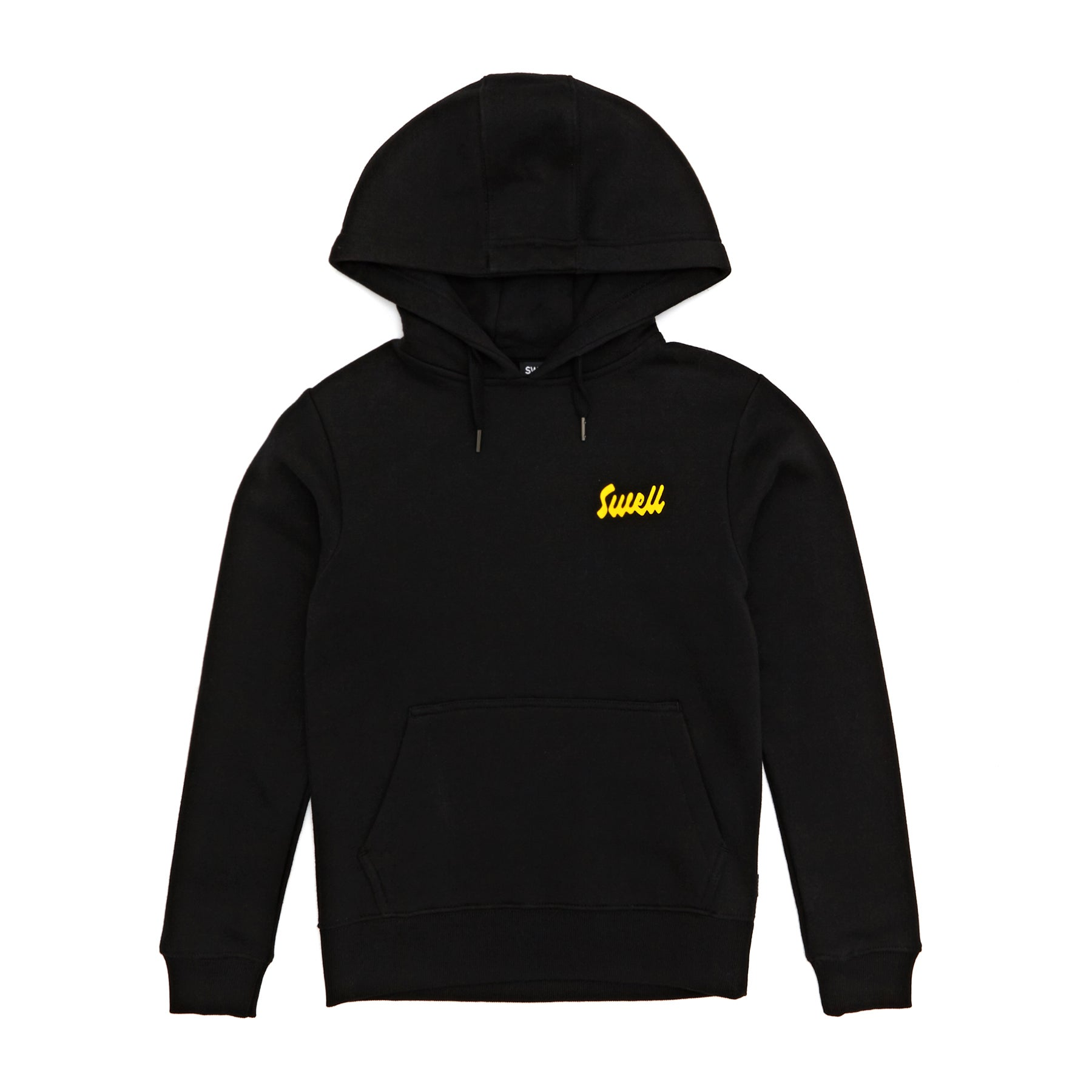 SWELL Universe Boys Pullover Hoody - Black