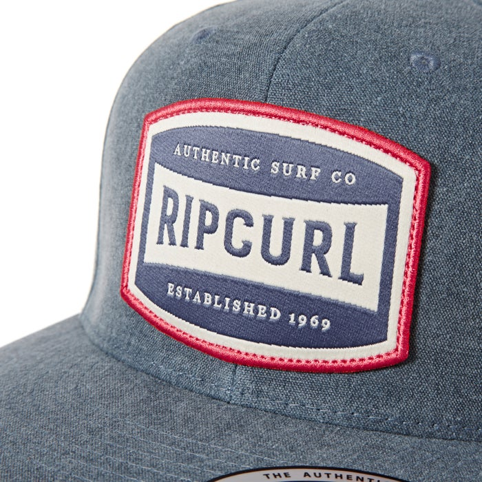 Rip Curl Authentic Snapback 帽子