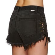 Shorts pour la Marche Femme Billabong Tide Out