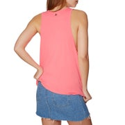 Billabong Vintage Surf Womens Tank Vest