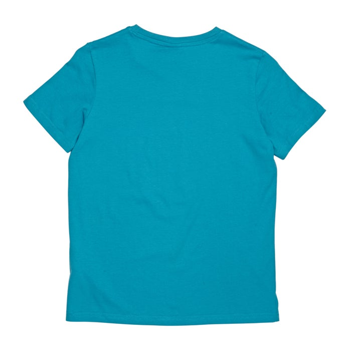 Camiseta de manga corta Boys Rip Curl Action Palm