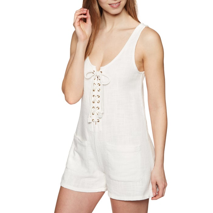 Billabong Lazy Waves Playsuit